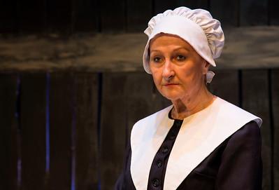 Muriel Caslin-O'Hagan (Rebecca Nurse)