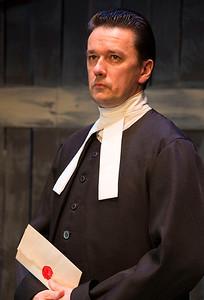 Seán Murphy (Rev. Parris)