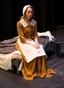 Aideen Ahern (Mercy Lewis)