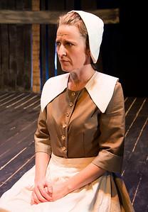 Claire O'Donovan (Elizabeth Proctor)