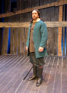 Ronan Horgan (John Proctor)