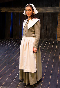Máirín Condon (Mary Warren)