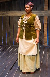 Eleanor Phiri (Tituba)