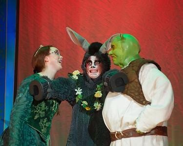 Shrek - Cast 1