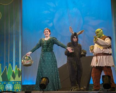 Shrek - Cast 2
