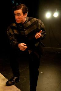 Kevin Shackleton (Ross).