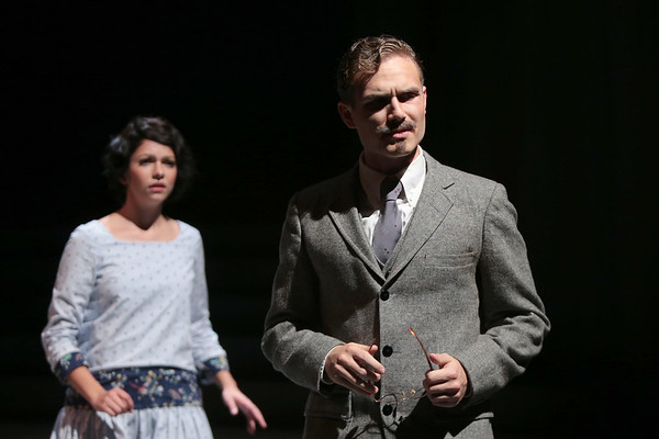 Hamlet (Fall 2017)