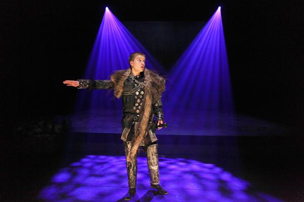 Macbeth (Fall 2014)