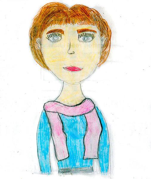 Artist: Emma Digirolamo, 12