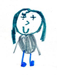 Artist: Elijah Arnett, 6