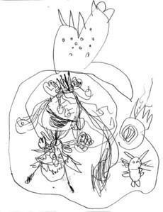 Artist: Delilah Hardison, 4