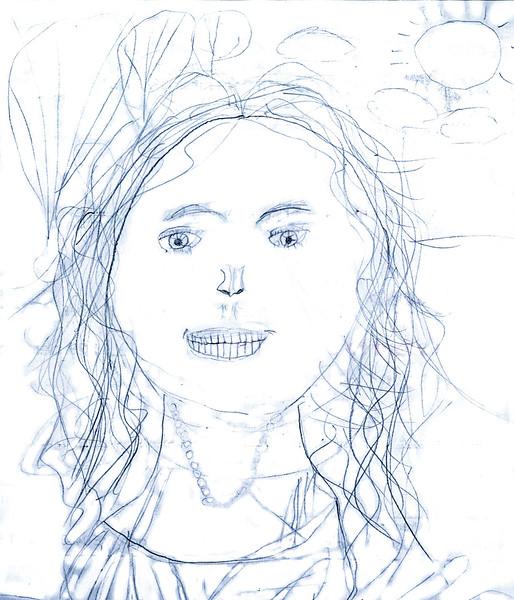 Artist: Ella Arnett, 10