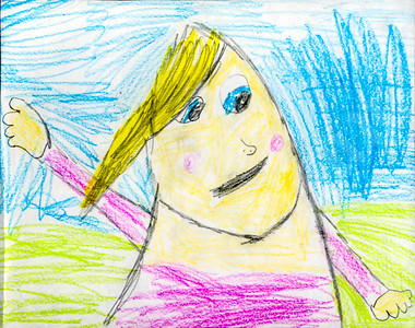 Artist: Abigail Hardison, 7