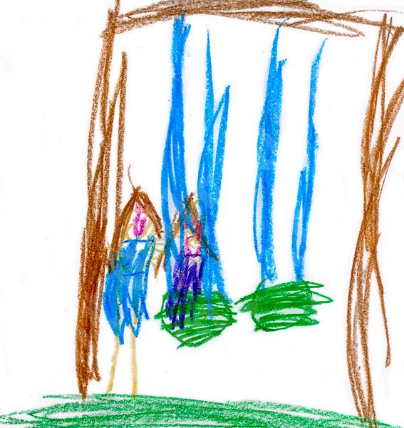 Artist: Abby Kimball, 6