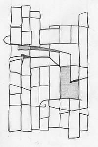 Marginal Drawing 07