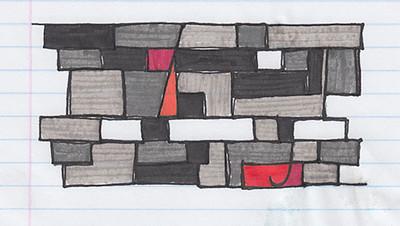 Marginal Drawing 09