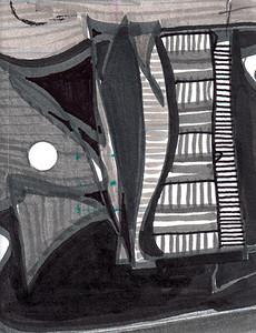 Marginal Drawing 11