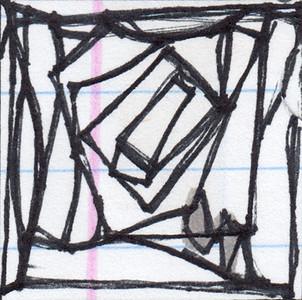 Marginal Drawing 13