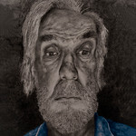 Self-Portrait at 72