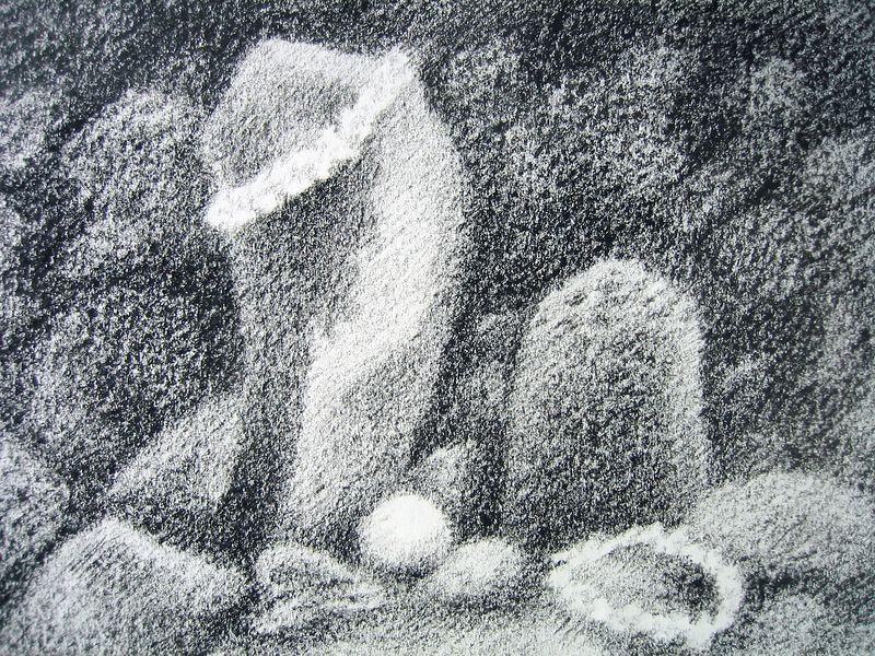 Ko'a (wax crayon)