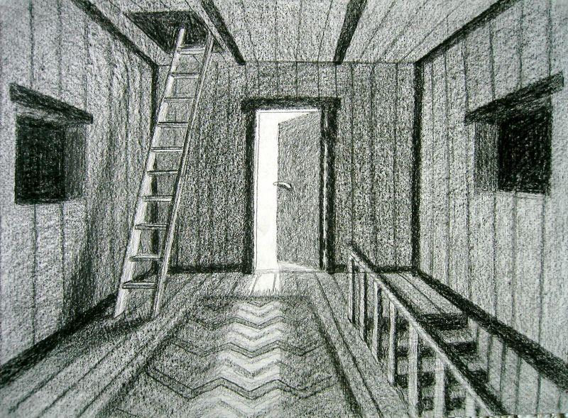 Interior series 7 (conte)