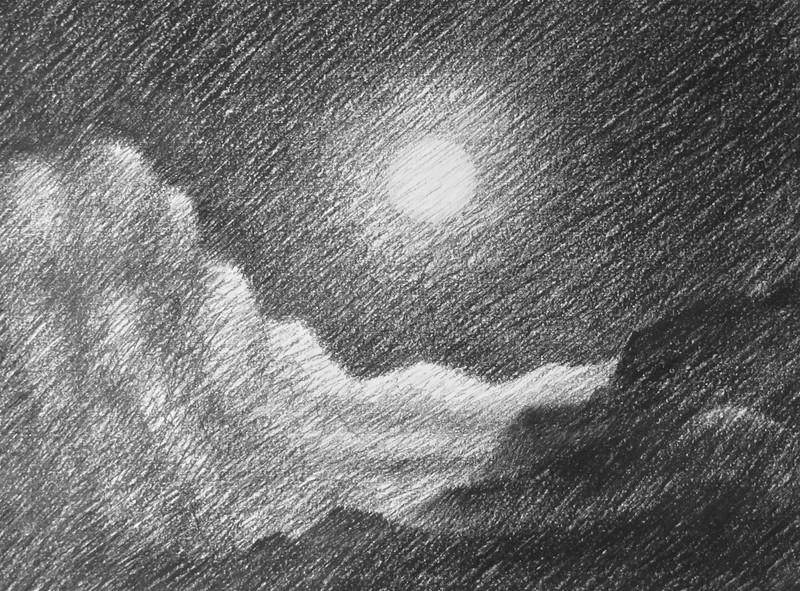 nocturnal radiance