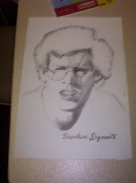 Napoleon Dynomite