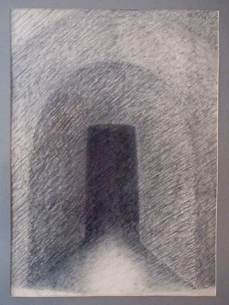 tomb threshold