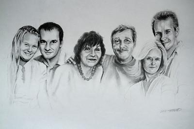 Perekond  harilik 2011, A3
