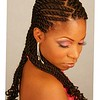 Black Girl Braid Hairstyles Tumblr