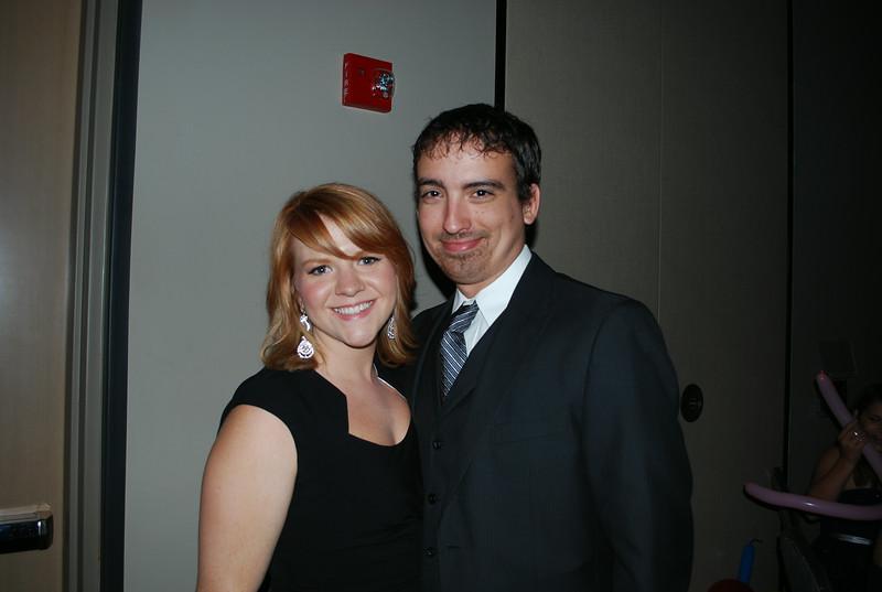 Sean and Emily Kaiser