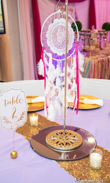 Dream Big Little One By Grace Events