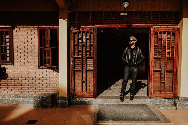 Dream Emotion - Bia e Rodrigo - The Dream Studio