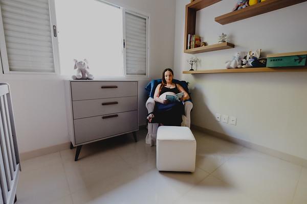 Dream Mommy - Isa + Paiola = Pedro - The Dream Studio