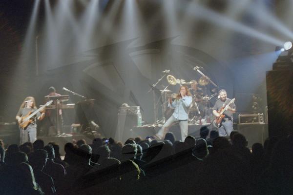 James La Brie- Solo Tour April 05