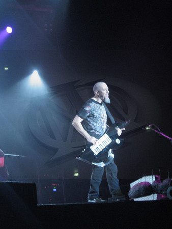 Dream Theater, Milan, Italy, 29.10.07