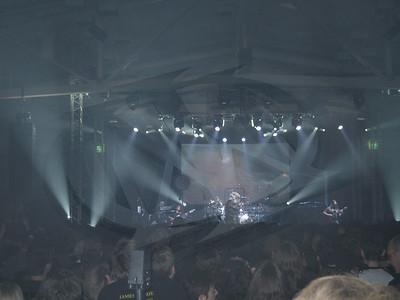 Dream Theater Winterthur,Switzerland, 31.10.07