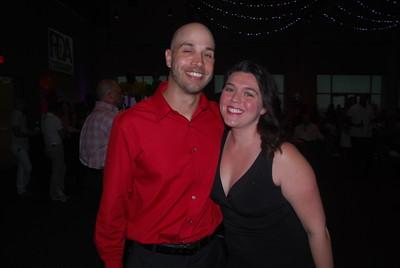 Kristin and David1