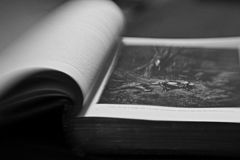 Forgotten Folio