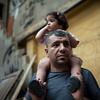 Syrian refugees struggle in Lebanon