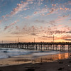 Newport Pier, Newport Beach, California
