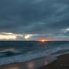 Balboa Pier Sunset