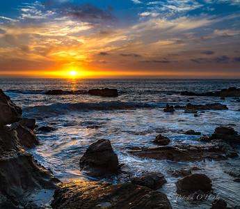 Heisler Park, Laguna Beach, California