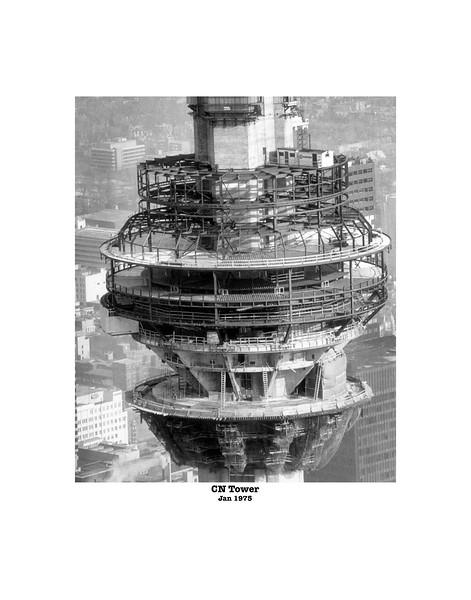 CN Tower 14x11