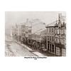 King Street East 1856 11x14