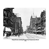 Yonge Street Looking North 1903 11X14