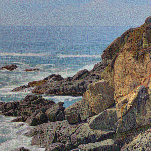 Pigeon Point Lighthouse - Detail #4