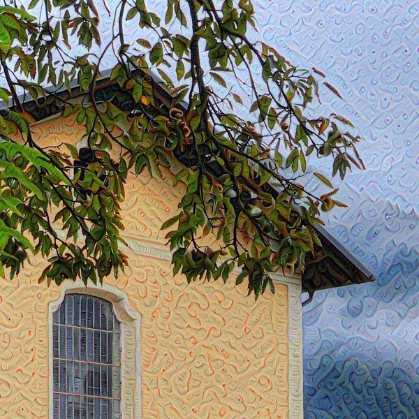Chiesa di San Nicolo - Detail #3