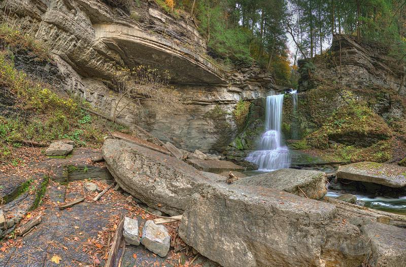 Fillmore Glen State Park, Moravia, NY