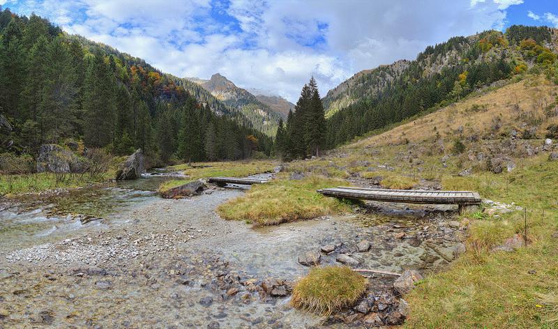 Val Nambrone, Trentino, Italy